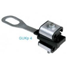 GUKp Натяжний затискач для відгалужувальних ліній