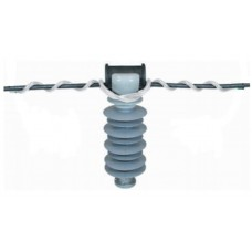 PLDT Спіральні в'язки для верхнього кріплення проводу до стрижневих ізоляторів ( типу PSI …RD )