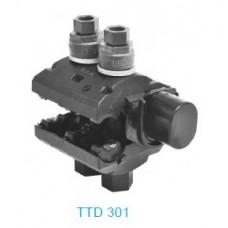 TTD    Відгалужувальний затискач