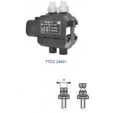 TTDC Відгалужувальні проколюючі затискачі