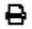 Кнопка друкувати на принтері план лінії електропередач